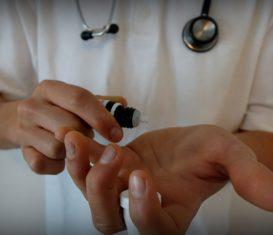 Heilpraktiker – eine Möglichkeit, sich selbständig zu machen